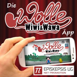 Wolle Wiwi Wawa – APP- Apple Store (iOs)