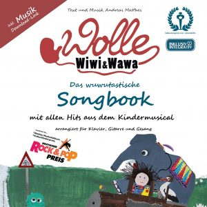 Wolle Wiwi Wawa – Das wuwutastische Songbook